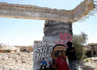 Έλληνας καθηγητής στην Μινεσότα: «Η κατάσταση έχει ξεφύγει»