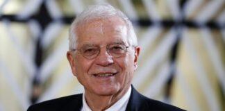 Μπορέλ: Έχω πολύ υψηλές προσδοκίες από τη γερμανική προεδρία του Ευρωπαϊκού Συμβουλίου