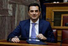 Σκρέκας: Η πανδημία έδειξε ότι πρέπει να πάμε σε μια πιο παραγωγική Ελλάδα
