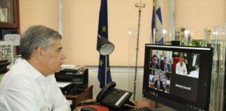 Π. Θεσσαλίας: Διεθνής φιλανθρωπικός αγώνας για ενίσχυση νοσοκομείων