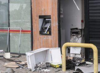 Αττική: Έκρηξη ΑΤΜ στην Παλλήνη
