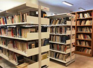 Σταδιακά «επιστρέφει» και η Δημοτική Βιβλιοθήκη Τρικάλων