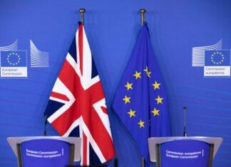 Βρετανία: «Οι συνομιλίες έγιναν σε θετικό τόνο» Ντ. Φροστ