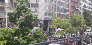 Θεσσαλονίκη: Ελεύθεροι οι κατηγορούμενοι για την επίθεση στον Δ. Σταμάτη