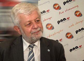 Η ΚΕΔΕ αποχαιρετά τον Δημήτρη Παυλή, πρώην δήμαρχο Τρίπολης