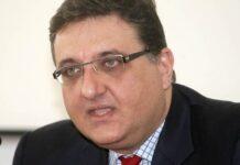 Αθ. Εξαδάκτυλος: «Να αποτρέψουμε τη μαζική ροή κρουσμάτων»