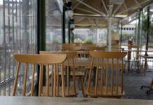 Ανοίγουν σήμερα οι εσωτερικοί χώροι στα εστιατόρια