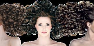 7 τρόποι για μπούκλες στα μαλλιά χωρίς θερμότητα, χωρίς εργαλεία
