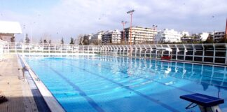 Δήμος Θεσσαλονίκης: Ξεκινά η λειτουργία του δημοτικού κολυμβητηρίου