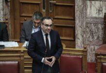 Β. Κοντοζαμάνης: Υπόδειγμα παγκοσμίως η Ελλάδα