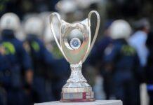 Κύπελλο Ελλάδος: Το πρόγραμμα των ημιτελικών
