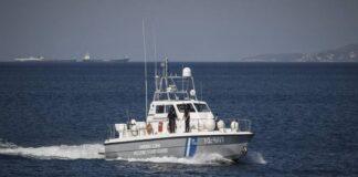 Νεκρός ο ψαράς που αγνοούταν στη Χαλκιδική