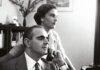 Πέθανε η Αμαλία Μεγαπάνου, πρώην σύζυγος του Κ. Καραμανλή