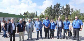 Γ. Πατούλης: «Στρατηγικός μας στόχος η Βιώσιμη Πράσινη Ανάπτυξη»