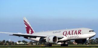 Η ανακοίνωση της Qatar Airways για την πτήση από την Ντόχα