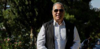 Φ. Σεργουλόπουλος: Δεν συνεχίζω στον ALPHA (vd)