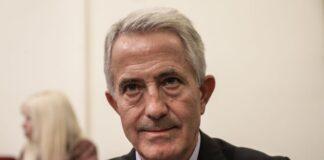 Παραιτήθηκε ο πρόεδρος και διευθύνων σύμβουλος του ΟΣΕ
