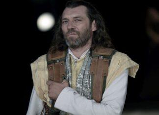 Ο ηθοποιός Γιάννης Στάνκογλου, τοποθετείται για τον ρόλο της αστυνομίας