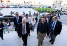Δήμαρχος Ρόδου σε Τσίπρα: «Μου ζητούν ένα φλιτζάνι λάδι»! (vd+pics)