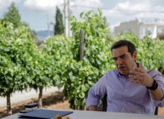 Η καινοτόμος πρόταση Τσίπρα για ελληνοτουρκικά