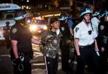 ΗΠΑ: Ένας νεκρός και δυο τραυματίες σε διαδήλωση