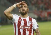 Βαλμπουενά: «Νταμπλ κι ακόμα μακρύτερα στο Europa League»