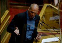 Βαρουφάκης: Είναι έτοιμη η χώρα για το νέο κύμα έξαρσης covid-19
