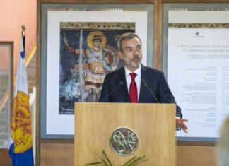 Ζέρβας: Ισορροπημένες λύσεις για την επανεκκίνηση της εστίασης