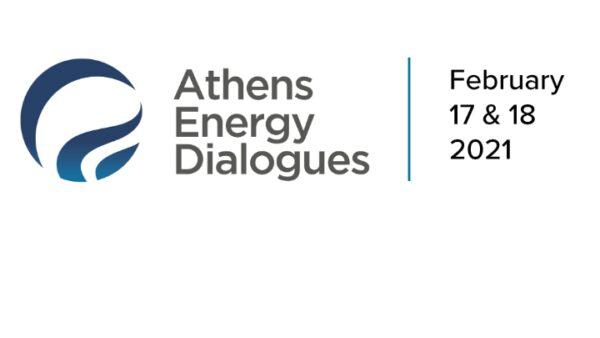 Αποτέλεσμα εικόνας για ενεργειακό συνέδριο Athens Energy Dialogues
