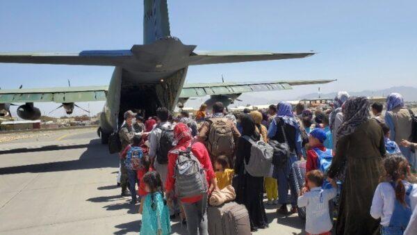 ΗΠΑ: Το μεγαλύτερο μέρος του διπλωματικού προσωπικού έχει φύγει από την Καμπούλ