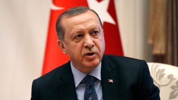 Μπουράκ Μπεκντίλ: ο Ερντογάν χρησιμοποιεί την Ελλάδα για να τραβήξει την προσοχή του τουρκικού λαού (vid)