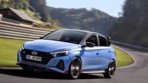 Hyundai: Tucson - i20N - IONIQ 5 κατέκτησαν 8 βραβεία