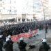 Ελεύθεροι αφέθηκαν οι 31 συλληφθέντες για τα γεγονότα στο...