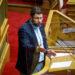 Κώστας Ζαχαριάδης στο politic: «Με το τέλος της πανδημίας επιβάλλεται να γίνουν εκλογές»